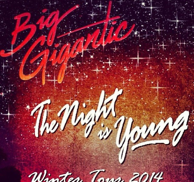 BIG GIGANTIC with Caked Up & Sir Charles – * SOLD OUT *