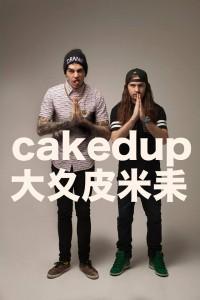 cakedup