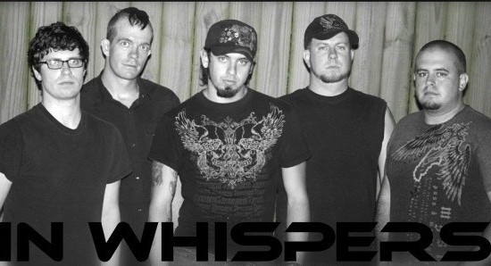 IN WHISPERS with Generator – Way Back Whensday – Appalachian Death Trap