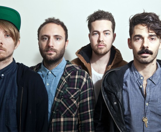 *SOLD OUT* – LOCAL NATIVES with Moses Sumney