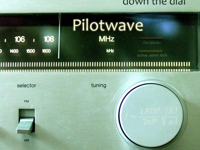 PILOTWAVE with Emma Moseley Band – Ashton Taylor – Kenny