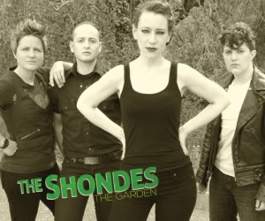 theshondes