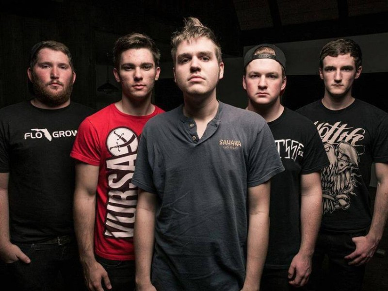 WAGE WAR – MOTHER STRANGE with Pipestone – Hangmans Crown – Dirt Messiah