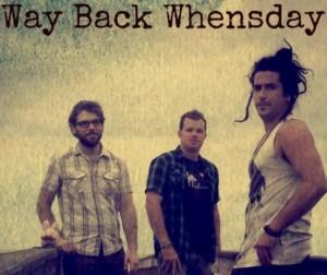 waybackwhensday