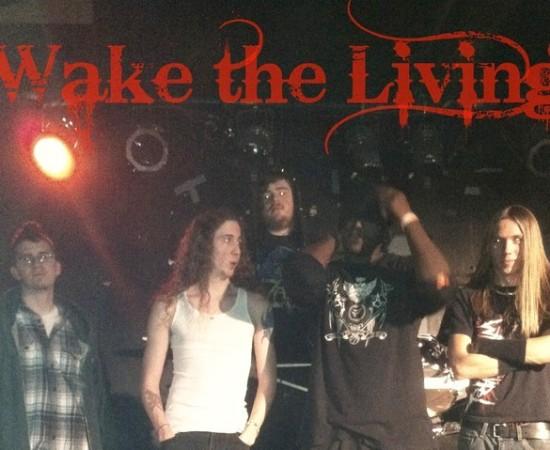 WAKE THE LIVING