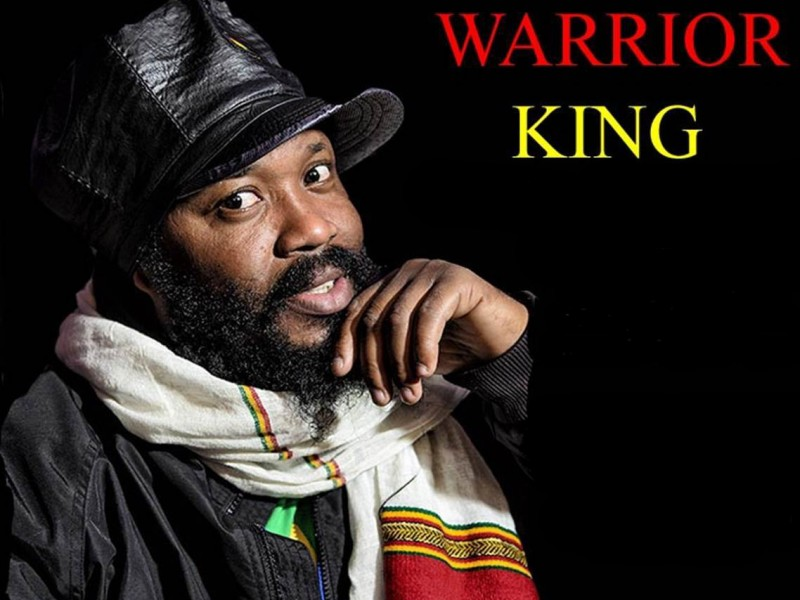 WARRIOR KING & THE ONE SOUND BAND with DeLions of Jah – Jah Elect & the I Quality Band & more…