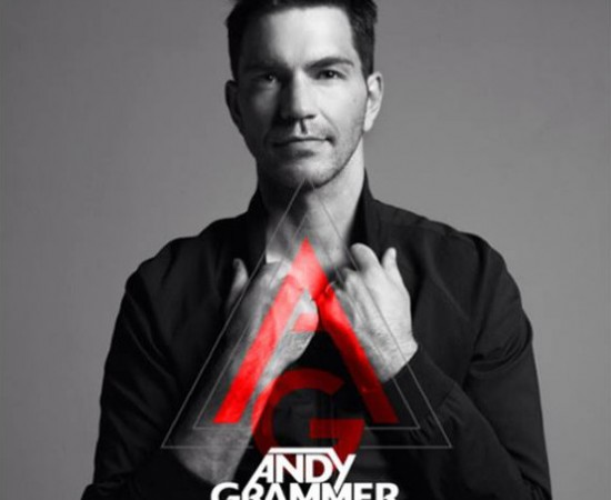 ANDY GRAMMER with Andrew Ripp – Brendon James – Jenni Reid