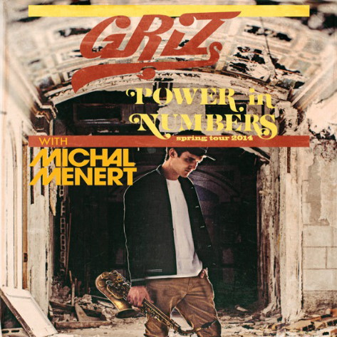 GRIZ with Michal Menert & Late Night Radio