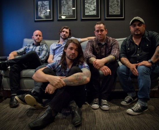 *SOLD OUT* – TAKING BACK SUNDAY with Tonight Alive & Sleepwave