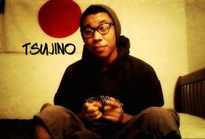 tsujino