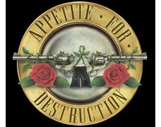 APPETITE FOR DESTRUCTION (the Guns N Roses Tribute)