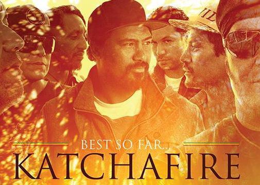 KATCHAFIRE with Maoli – Jahmen