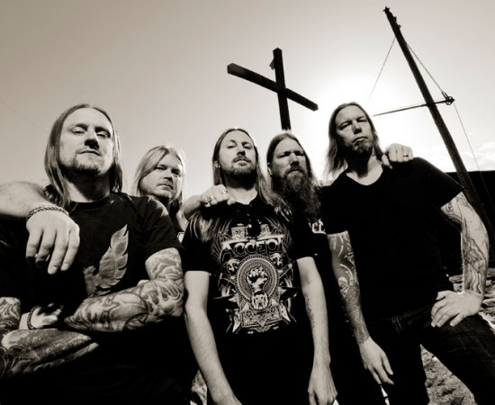AMON AMARTH with Sabaton – Skeletonwitch
