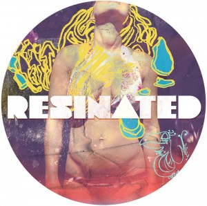 resinated