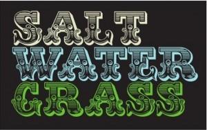 saltwatergrass