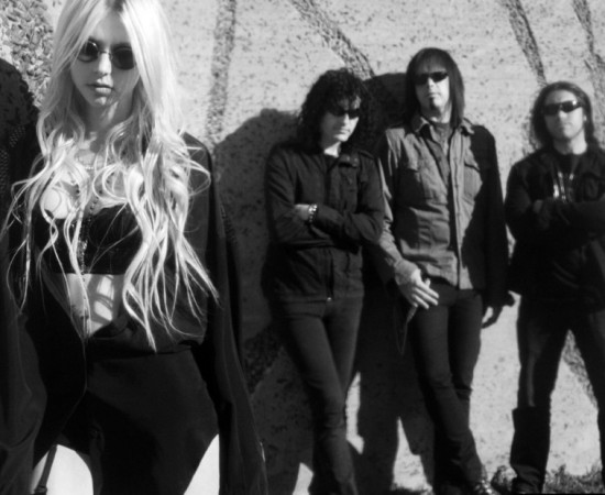 THE PRETTY RECKLESS with Adelita's Way