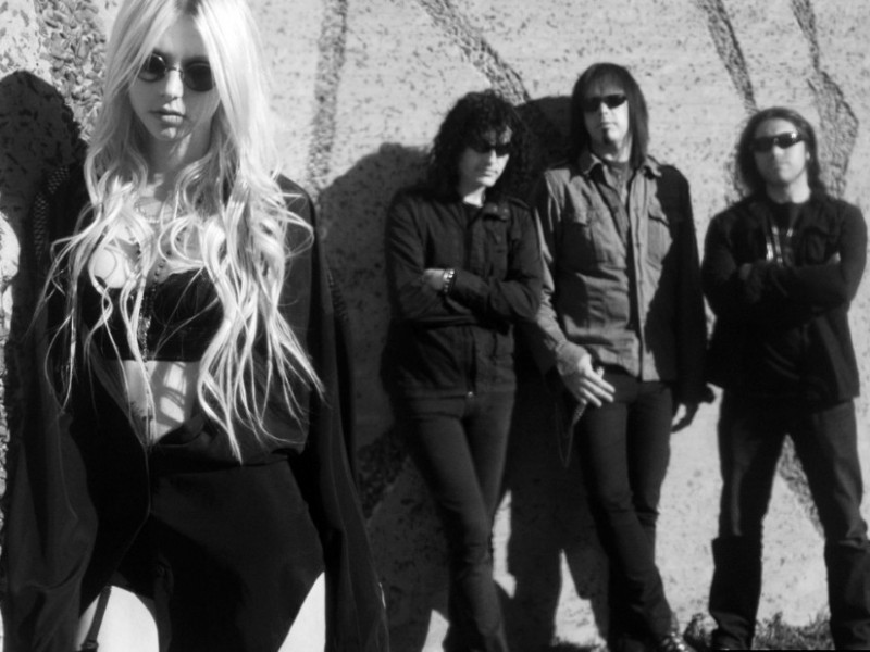 THE PRETTY RECKLESS with Adelita's Way – Crash Midnight