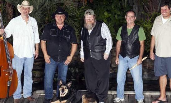 DIRT FLOOR KRACKERS with Emma Moseley Band – Nassau County Ramblers – Randy Lane