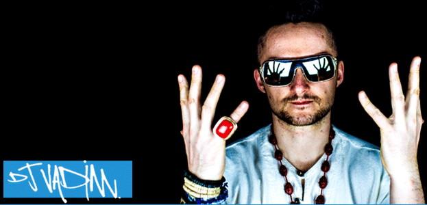 DJ VADIM with Fort Knox Five – Matthew Connor