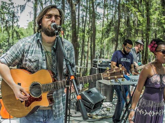 JACKSONVEGAS with Bryce Alastair Band – Worth Road