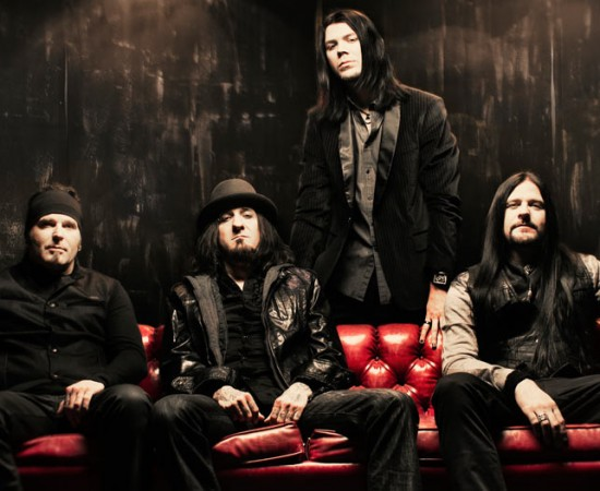 SALIVA with Southbound Fearing – Manna Zen – Rock N Roll Chrome
