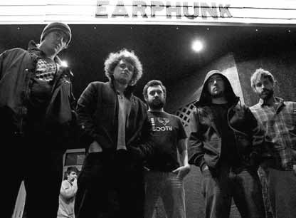 EARPHUNK with ProbCause – Squeedlepus
