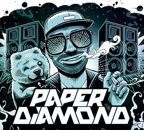 PAPER DIAMOND with Torro Torro – Nadastrom – Ardency