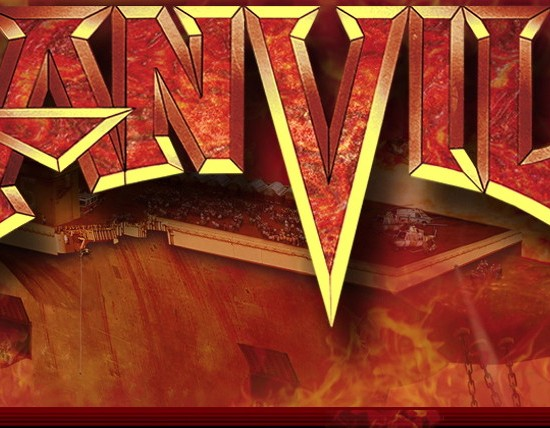 ANVIL with Lord Dying – SunLord – Sylent Vylentz