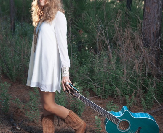"JORDYN STODDARD  ""Southern Tide"" CD Release Party with Charlie Walker"