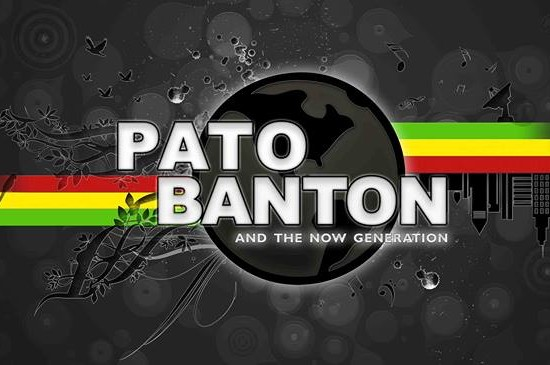 PATO BANTON & THE NOW GENERATION with I-Vibes
