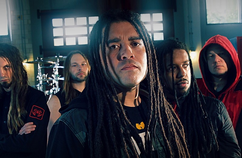 NONPOINT with Allele – New Day – Mindslip