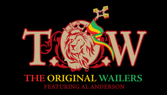 THE ORIGINAL WAILERS with Scholars Word – Yancy Clegg