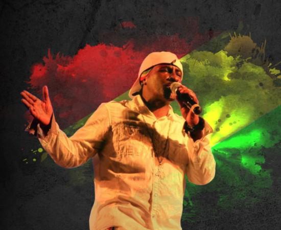PATO BANTON with Maca Reggae Samba – DJ Raggamuffin – Dub One