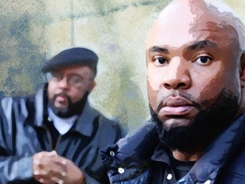 BLACKALICIOUS with New Breed Brass Band – Billy Winfield – DJ Triclops