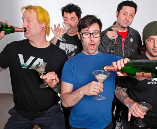 LAGWAGON with Runaway Kids – Pears – Inspection 12