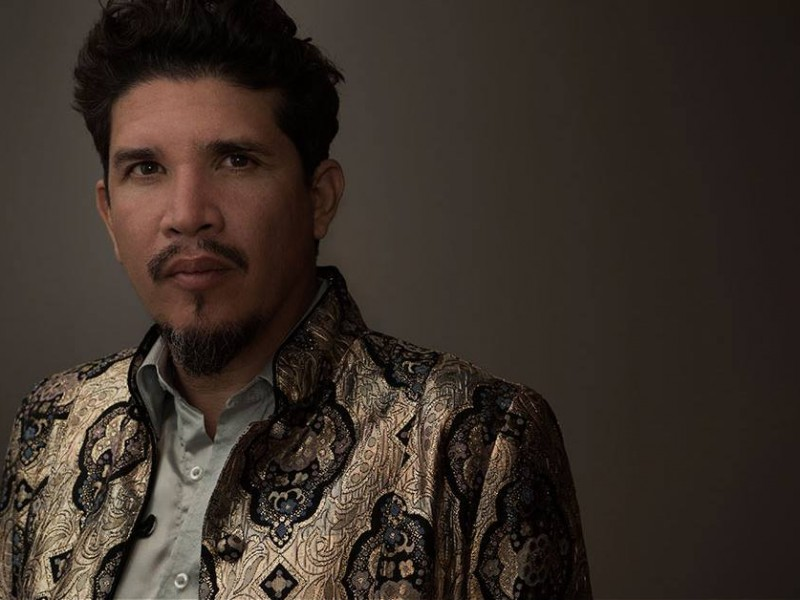 ROB GARZA (of Thievery Corporation) with DJ Set – Ancient Deep