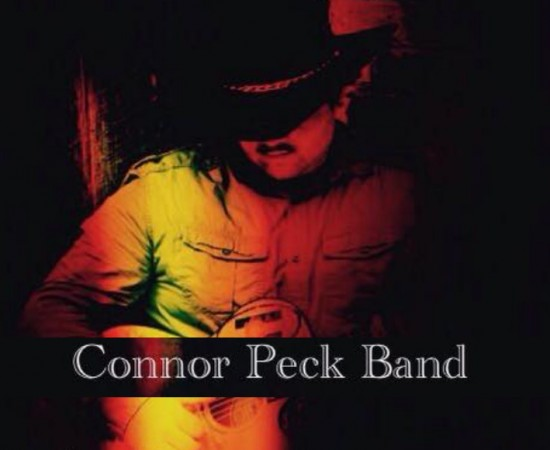 CONNOR PECK BAND with Baseline.