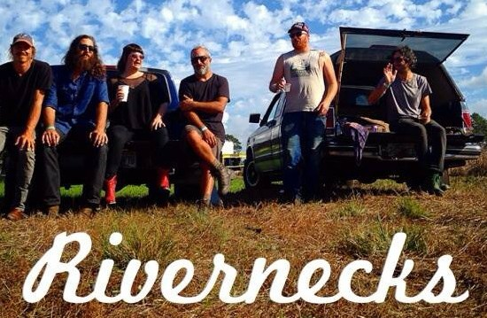 THE RIVERNECKS