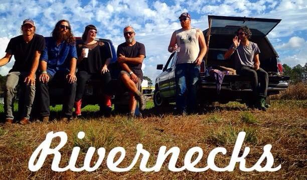 THE RIVERNECKS