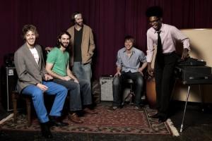 Asheville Music Photographer