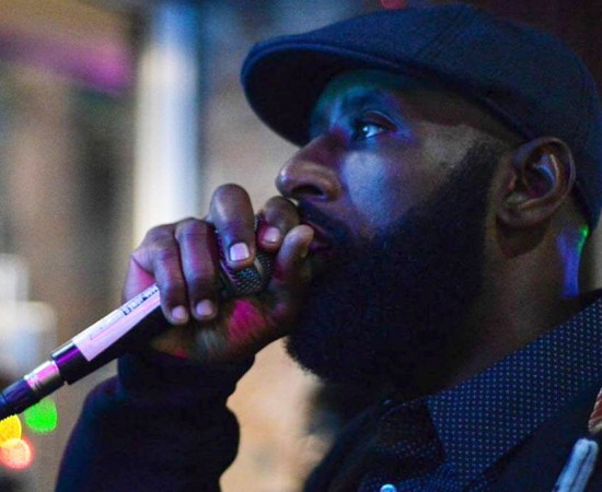 MAL JONES PRESENTS THE LYRICIST LIVE with Mike SB – Tunk – Denver Hall