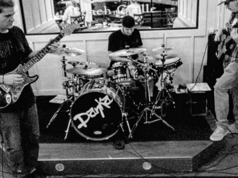 DANKA with ECTO – Studio One Band – Southern Feather Band – Costa Joe